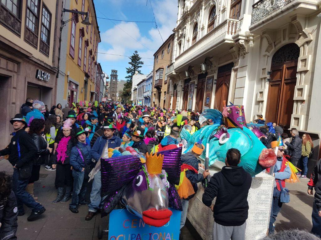 Sardina de la Inclusión, Grupo Integra CEE